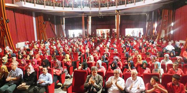 """Camiler Ve Din Görevlileri Haftası Fethiye'mizde ayrı bir güzellikteydi.  Bu yıl """"Cami ve Gençlik"""" teması adı altında kutlanan haftada; Fethiye'mizde geleceğimizin teminatı olan gençlere yönelik 250 kapasiteli Karaçulha Bölge […]"""