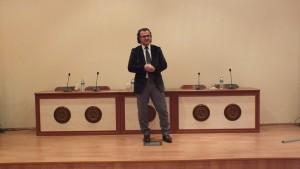 Kırşehir adliyesi konferans salonunda aile içi iletişim uzmanı yazar Sıtkı ASLANHAN tarafından Kırşehir denetimli serbestlik müdürlüğünde dosyalarının infazı devam eden 160 hükümlüye eğitim ve iyileştirme kapsamında aile içi iletişim ve […]