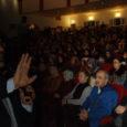 26 Haziran Atatürk Kültür Sarayında Kişisel Gelişim Uzmanı Sıtkı Aslanhan'ın konuşmacı olarak katıldığı 'Bilinçli Aile ve İdeal Gençlik' konulu konferansa Tokatlılar yoğun ilgi gösterdi. Konferans öncesinde Sağlık Sen Tokat Şubesi […]