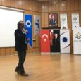 "İş-Kur'un düzenlemiş olduğu program çerçevesinde Kişisel Gelişim Uzmanı Sıtkı Aslanhan'ın 'Hedef ve Hayallerin İçin Başarıya Gülümse' konulu seminere yoğun ilgi gösterildi. İş-Kur Batman İl Müdürlüğü'nün ""7. Kariyer ve Girişimcilik Zirvesi […]"
