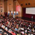 Aksaray Belediyesi ev sahipliğinde Aksaray'a gelen Kişisel Eğitim ve Gelişim Uzmanı Sıtkı Aslanhan 'Başarıya Gülümse' konferansı verdi. Aksaray Kültür Merkezinde gerçekleşen konferansa yoğun katılım oldu. Kişisel Eğitim ve Gelişim Uzmanı […]