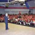 Şehzadeler Belediyesi ve Şehzadeler İlçe Milli Eğitim Müdürlüğü'nün ortaklaşa düzenlemiş olduğu 'Bilinçli aile ideal genç' konulu konferans Manisalı vatandaşlar tarafından yoğun ilgi gördü. Eğitimci Yazar Sıtkı Aslanhan'ın konuşmacı olduğu konferansta […]