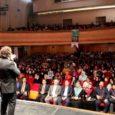 """Kişisel Gelişim Uzmanı Sıtkı ASLANHAN, İMH Adana tarafından organize edilen programda konuştu. İMH Adana, Gençlik ve Spor Bakanlığı Destek Projesi """"Yürek Fethi"""" kapsamında konferans programı düzenledi. Programda konuşan Kişisel Gelişim […]"""
