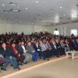 """Bitlis'in Ahlat ilçesinde Kişisel Gelişim Uzmanı ve Eğitimci Yazar Sıtkı Aslanhan tarafından """"Bilinçli Aile, Duyarlı Gençlik"""" konulu konferans verildi. Ahlat Halk Eğitimi Merkezi Ertuğrul Gazi Konferans Salonunda düzenlenen program, Kur'an-ı […]"""