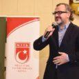 Konya'nın merkez Karatay İlçe Belediyesi ve Milli Türk Talebe Birliği Konya İl Başkanlığı işbirliğiyle düzenlenen iki ayrı konferansta Eğitimci ve Yazar Sıtkı Aslanhan, ailede ve bireyde mutluluk ile başarının sırlarını […]